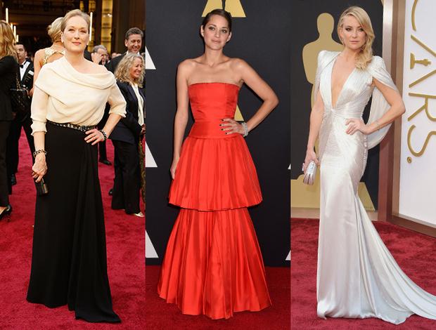 Фото №8 - Как встать, чтобы быть стройнее: позы актрис на «Оскаре»