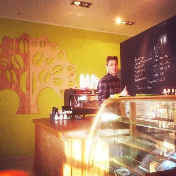 Фото №12 - А что люди говорят: где в Краснодаре выпить хороший кофе?