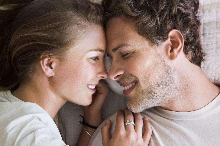 Фото №5 - Что нужно знать, чтобы первый секс не стал большим разочарованием