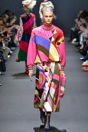 Фото №17 - 10 художников, которыми вдохновляются модные бренды