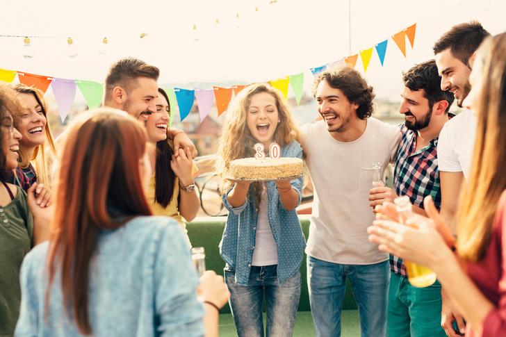 Фото №1 - Как круто отпраздновать день рождения летом