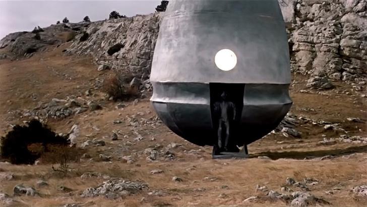 Фото №13 - Все советские космические фантастические фильмы. Часть 2 (1975-1990)