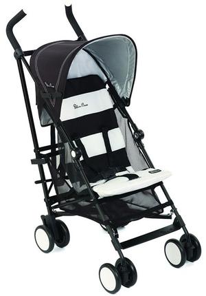 Фото №17 - Прогулка налегке: 10 самых легких прогулочных колясок для лета по разумной цене