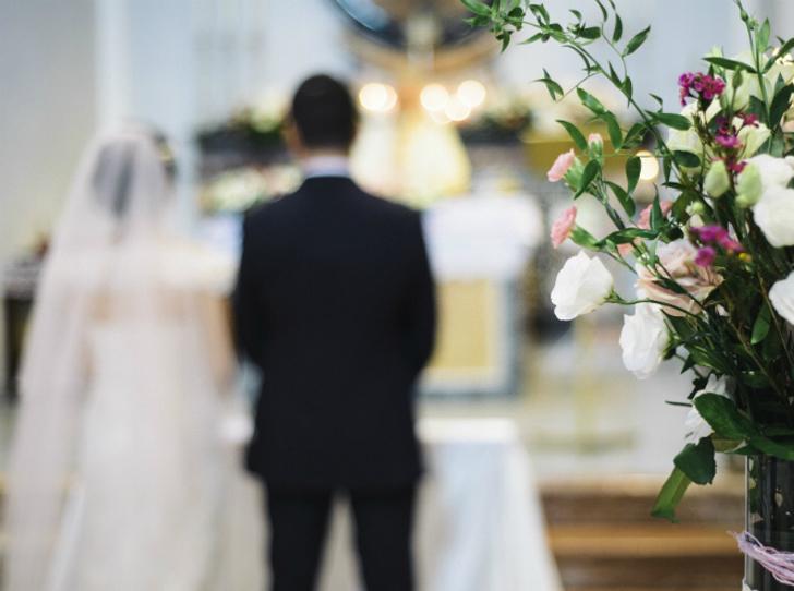 Фото №1 - Самые впечатляющие свадебные рекорды мира