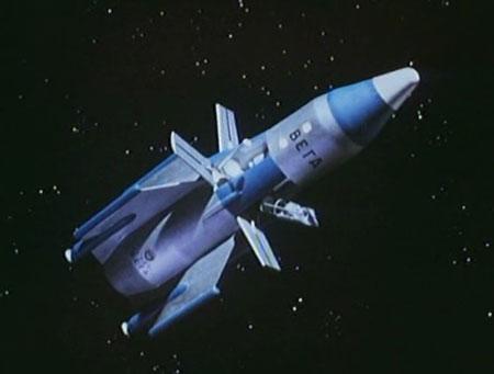 Фото №26 - «Звездные войны» и «Терминатор» родились в СССР