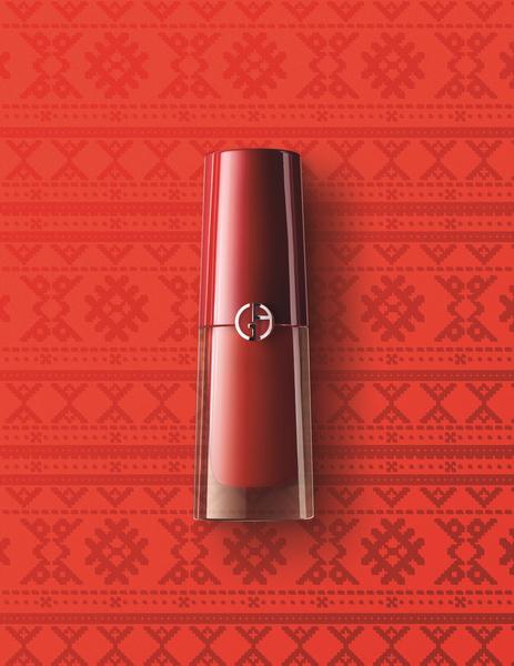 Фото №1 - Открытие первого в России бутика Giorgio Armani Beauty