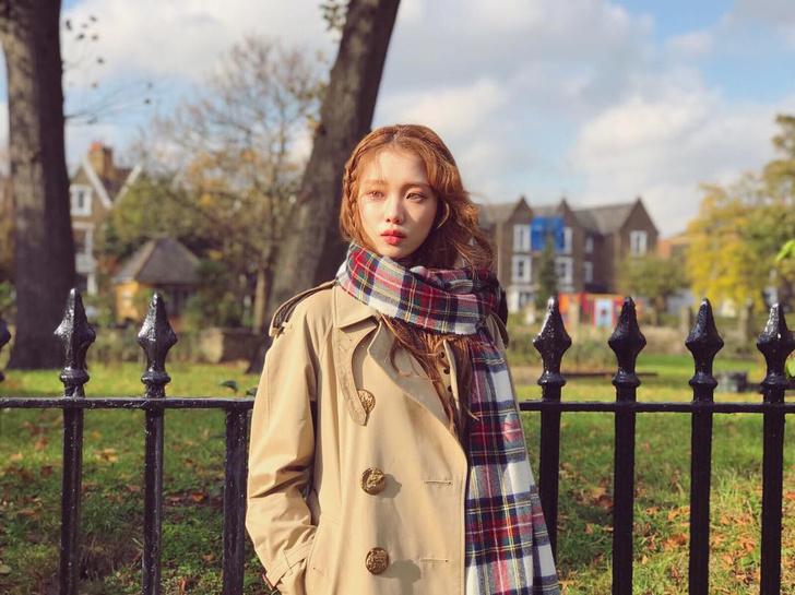 Фото №14 - Pretty Unnie: Все о принцессе подиума и дорам Ли Сон Гён 👑
