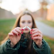 Готовы ли вы бросить курить?