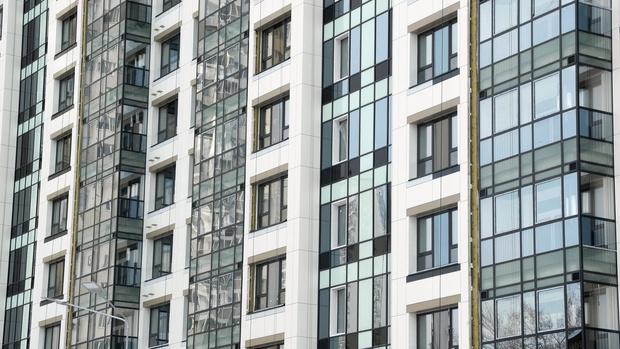 Фото №1 - Россияне с начала года взяли ипотечных займов на 1,2 триллиона рублей