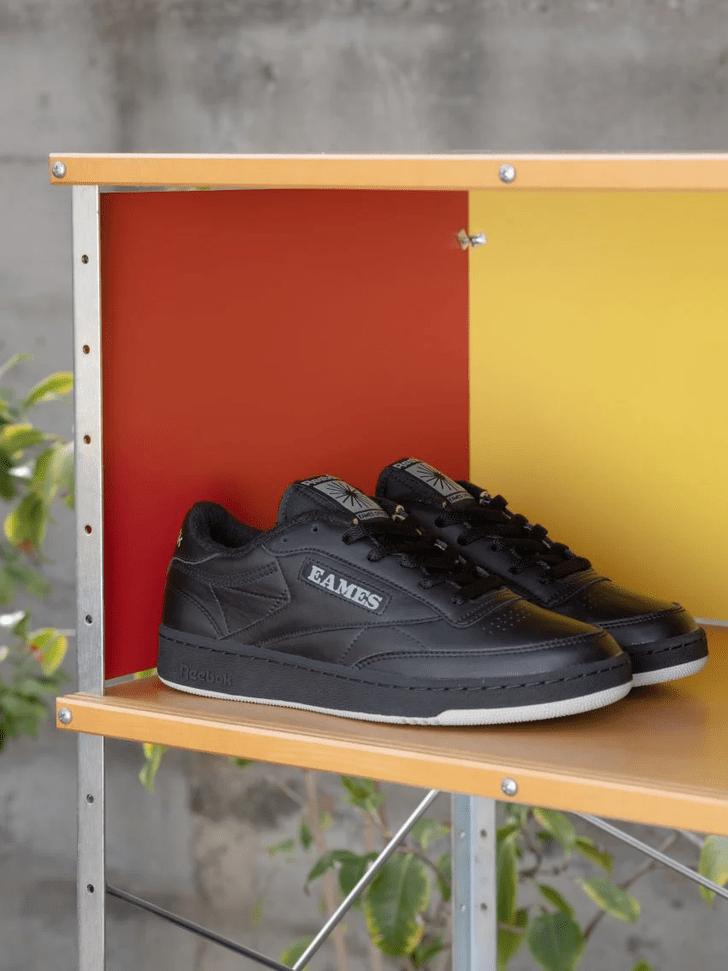 Фото №6 - Reebok выпускает коллекцию кроссовок, посвященную Чарльзу и Рэй Имз