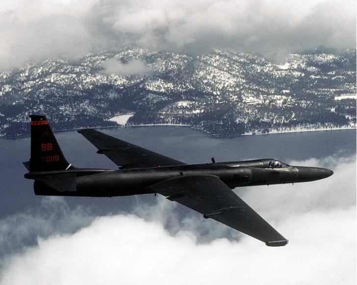 Фото №2 - 8 взрывоопасных вопросов (и ответов) о U-2— не о группе, о самолете