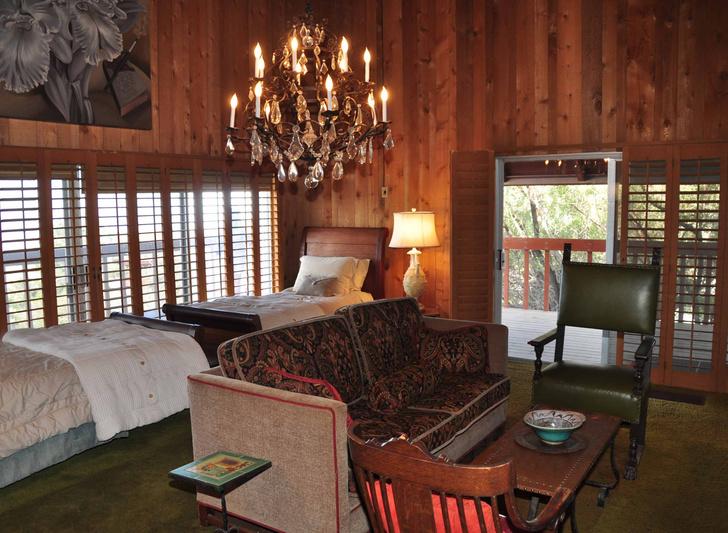 Фото №10 - В Калифорнии продается бывший дом Фрэнка Синатры