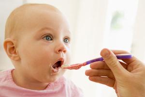 Фото №1 - Особая ситуация: аллергичный малыш