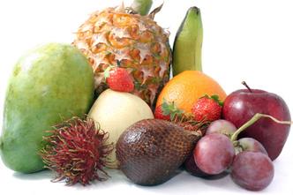 Фото №2 - А вы попробуйте: экзотические фрукты