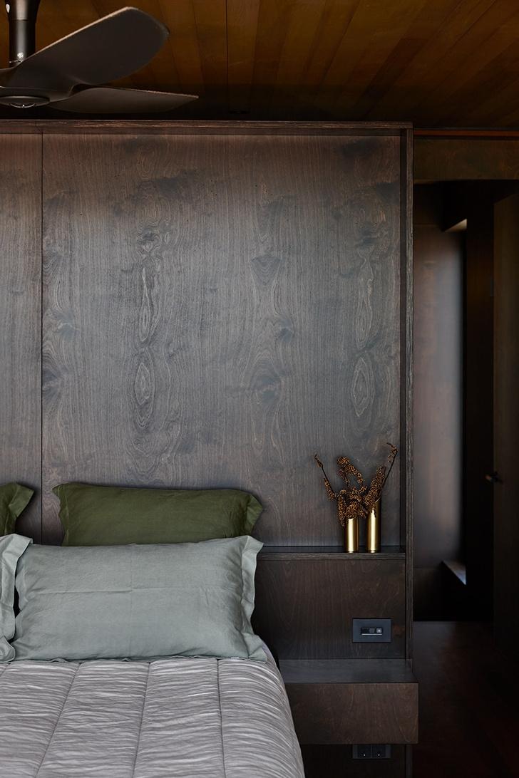 Фото №5 - Главные ошибки при проектировании спальни: советы дизайнера