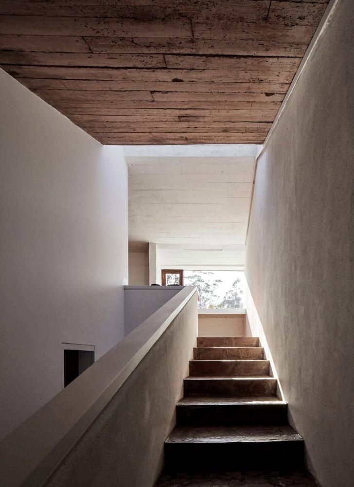 Фото №5 - Дом из красного камня в Перу