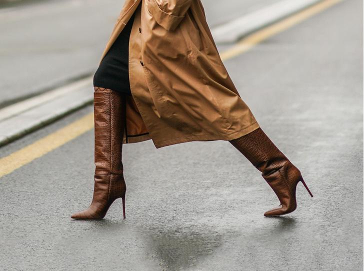 Фото №1 - Без боли и страданий: как быстро разносить новую обувь