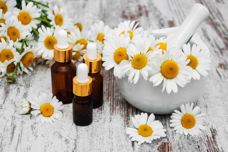 Фото №4 - Аллергия, прыщи и ожоги: 5 ужасных вещей, которые эфирные масла сделают с твоей кожей😱