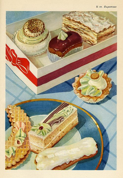 Фото №5 - Мы нашли машину времени: каталог советских товаров, в котором перечислены исчезнувшие вещи и еда из нашего детства
