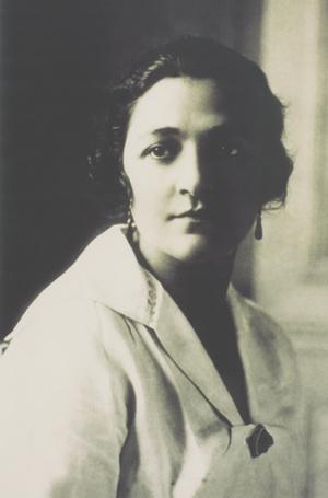Фото №2 - Надя Пайо: история женщины, которая произвела революцию в бьюти-индустрии