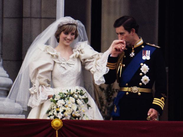 Фото №2 - Какие титулы имела Диана, и почему «технически» она не была настоящей принцессой