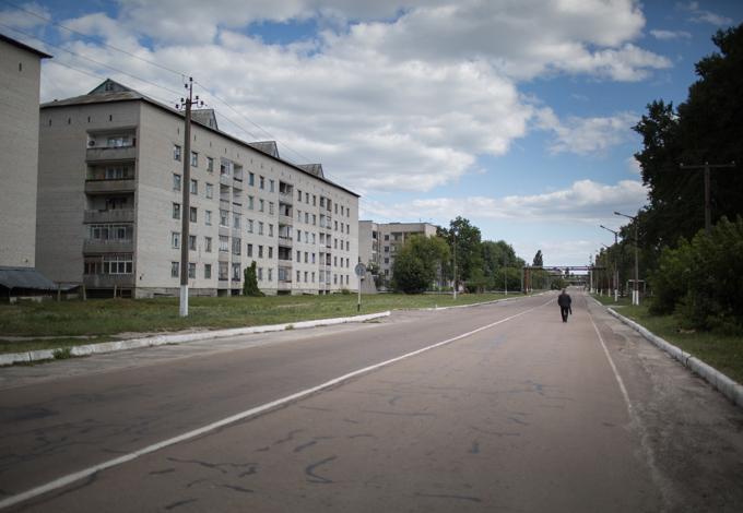 Чернобыль, 30 лет