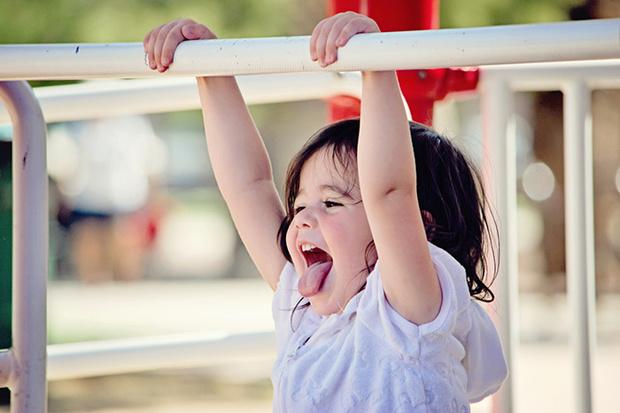 Фото №1 - Развитие ребенка на третьем году жизни: закрепить пройденное