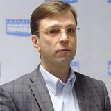 Никита Кричевский