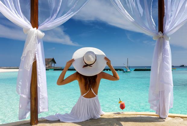 Фото №1 - 6 советов, как расслабиться в отпуске