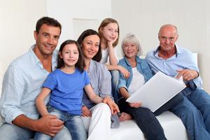 Фото №3 - Как создать семейные традиции?