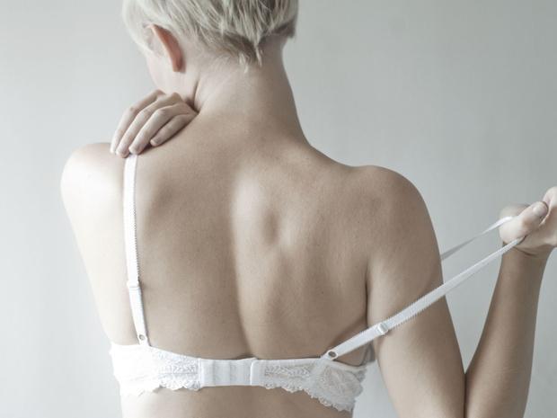 Фото №2 - Неправильный бюстгальтер: самые распространенные ошибки женщин при выборе белья
