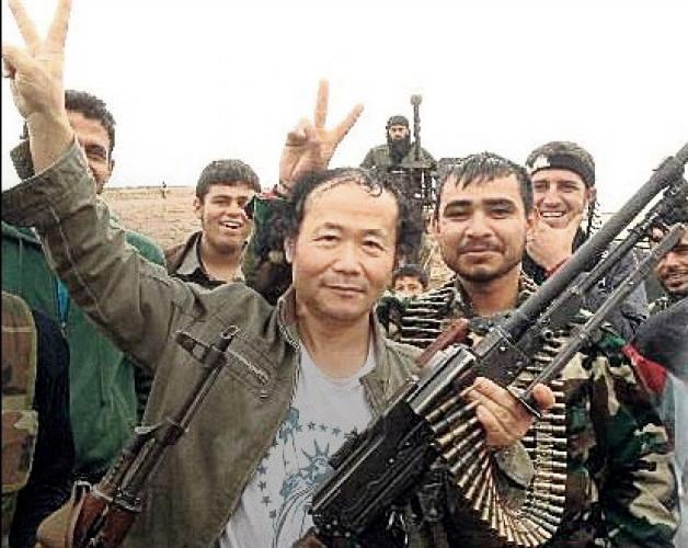 Фото №8 - Великие китайские застенки: как Китай справляется с исламистской проблемой— уйгурами