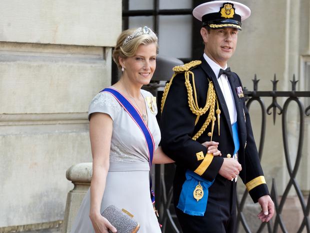 Фото №1 - Особый титул: чем графиня отличается от герцогини (и действительно ли быть графиней менее престижно)