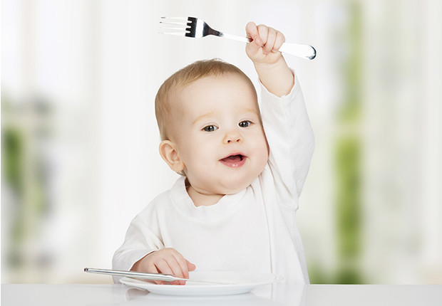 Фото №1 - Кодекс вежливости: учим малыша хорошим манерам