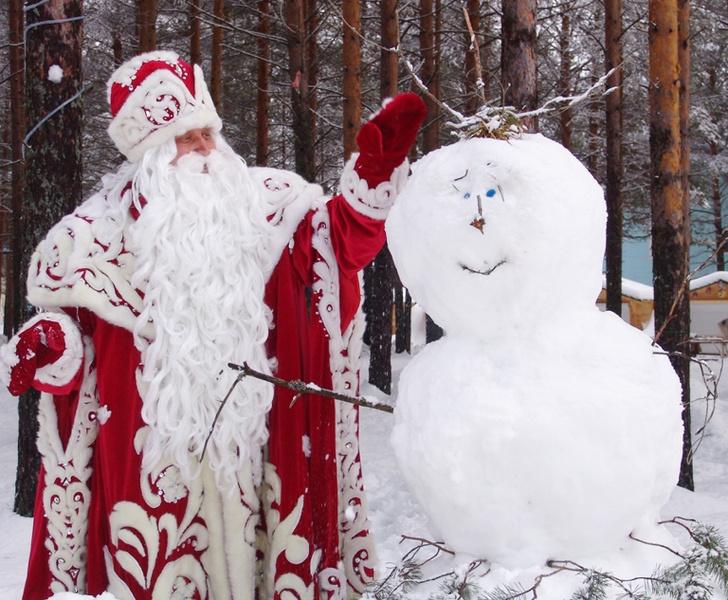 Фото №2 - Что дарить на Новый год: выбор Деда Мороза