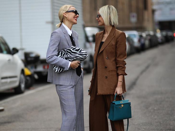 Фото №1 - Как разнообразить деловой дресс-код: простые советы стилиста