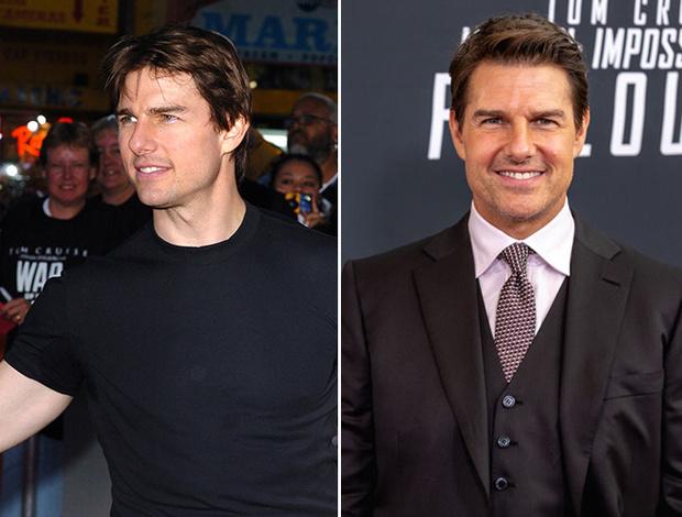 2005 год и 2020 год