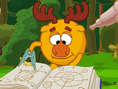 Фото №4 - Тест: Выбери любимого персонажа «Смешариков», а мы угадаем твой знак зодиака