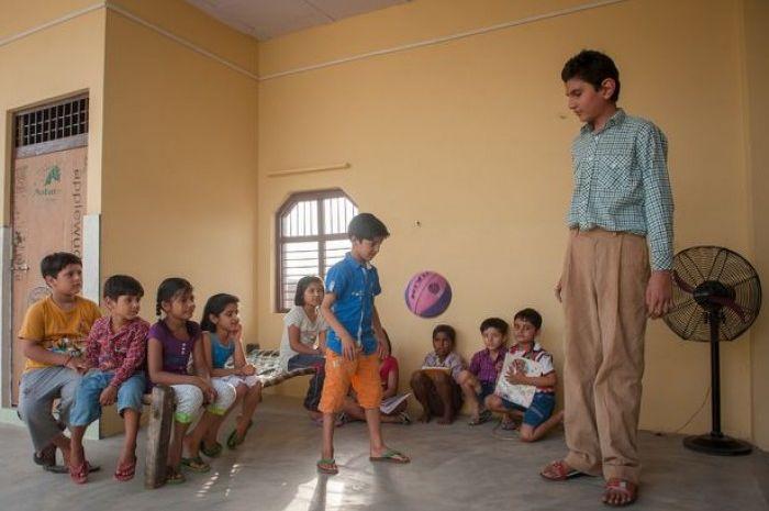 Фото №5 - Супергерои среди нас: 10 детей из Книги рекордов Гинесса