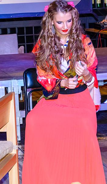 Фото №11 - Все таланты в «Мисс Кузбасс»
