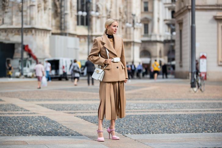 Фото №2 - Встречают по одежке: почему в наше время внешний вид до сих пор так важен