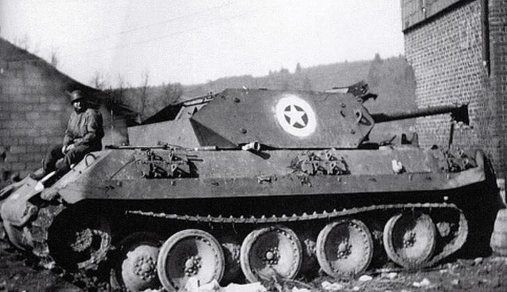 Фото №3 - Конец операции «Гриф»: как немцы в американскую униформу переодевались и что из этого вышло