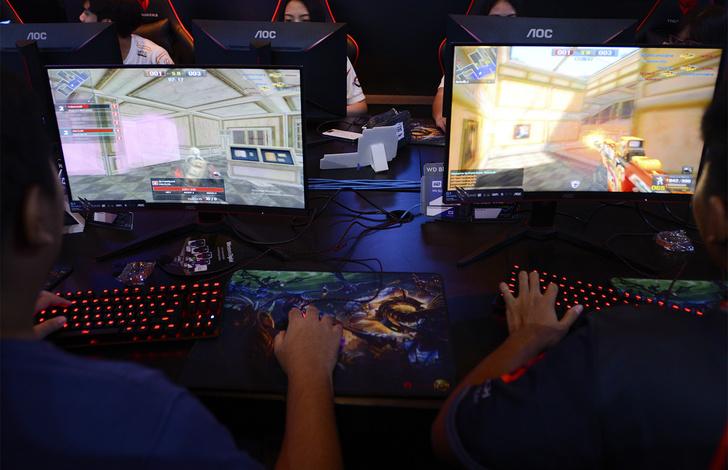 Фото №2 - Чаты компьютерных игр и еще 7 необычных каналов, по которым преступники передают секретные послания