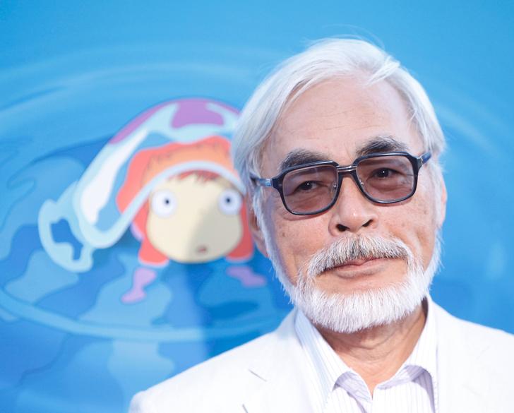 Хаяо Миядзаки 80 лет, цитаты, биография, список мультфильмов | WDAY