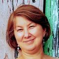 Руфина Кашапова