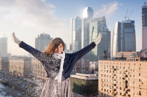 Фото №6 - 10 главных катков Москвы сезона 2016-2017: выбор есть!