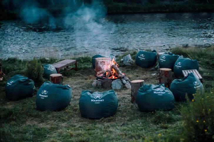Фото №6 - Mamont Camp: новый глэмпинг на Алтае