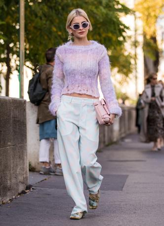 Фото №4 - Как выбрать идеальные брюки по типу фигуры