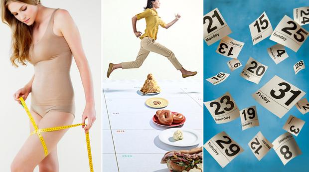 Фото №1 - Как похудеть за неделю на 5 кг минимум? Выбираем диету!