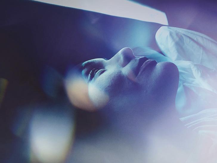 Фото №4 - Как Луна влияет на ваш сон (и что поможет выспаться в любую ее фазу)